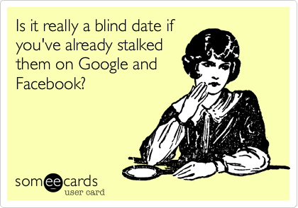 blind date cape town