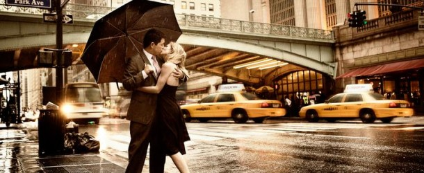 How I Met Your Father: Downtown kisses in New York