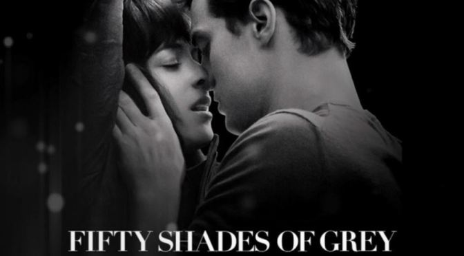 How I Met Your Father: the one with the Fifty Shades of Grey wanna-be