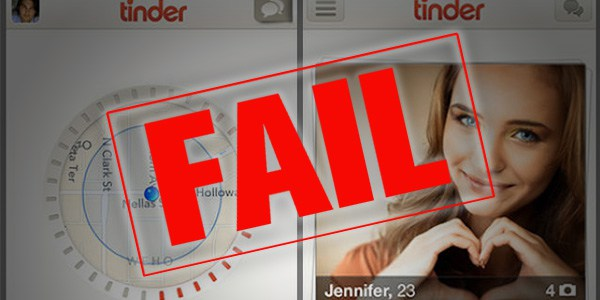 How I Met Your Father: the one with the #tinderfail
