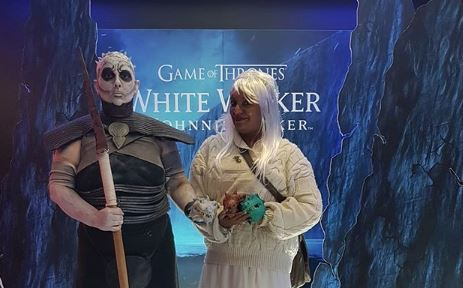 game of thrones cape town