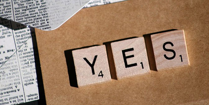 How I Met Your Father: the one with the year of yes!